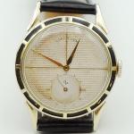 นาฬิกาเก่า LORD ELGIN ไขลาน สองเข็มครึ่ง