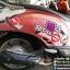 SCOOPY-I ปี53 สีชมพูสดใส เครื่องเดิมดี ลายน่ารัก ขับขี่ดี ราคา 20,000 thumbnail 6