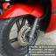 NEW PCX150 ปี58 สีแดงสวยจี๊ด เครื่องเดิมๆ ใช้น้อย สีสดใส ขับขี่ดี ราคา 63,500 thumbnail 6