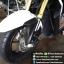 ZOOMER-X ปี56 สีขาวสวย เครื่องดีเดิม ขับขี่ดี น่าใช้ ราคา 30,000 thumbnail 7