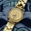 นาฬิกาเก่า BULOVA ไขลานสองเข็มครึ่ง พร้อมกล่อง thumbnail 19