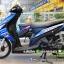 CLICK ปี50 สีน้ำเงิน เครื่องดี เดิมๆ ราคาเบาๆ 16,500 thumbnail 4