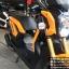 ZOOMER-X ปี57 สีส้มสวยใส เครื่องเดิมดี ระบบหัวฉีด ขับขี่เยี่ยม ราคา 28,500 thumbnail 13