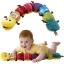 ตุ๊กตาเจ้าหนอน Lamaze เสริมพัฒนาการเด็ก thumbnail 1