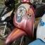 SCOOPY-I ปี53 สีชมพูสดใส เครื่องเดิมดี ลายน่ารัก ขับขี่ดี ราคา 20,000 thumbnail 1