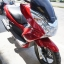 PCX150 ปี56 สีแดงสวยสด เครื่องเดิมดี ขับขี่เยี่ยม ราคา 49,000 thumbnail 3