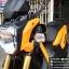ZOOMER-X ปี57 สีส้มสวยใส เครื่องเดิมดี ระบบหัวฉีด ขับขี่เยี่ยม ราคา 28,500 thumbnail 6
