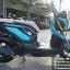 #ดาวน์4500 ZOOMER-X ปี58 ไมล์ดำ สีสวย เครื่องเดิมดี พร้อมใช้งาน ราคา 30,500 thumbnail 11