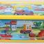 ตัวต่อเลโก้ Qunlong blocks thumbnail 2