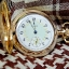 นาฬิกาพกโบราณ ELGIN ไขลาน thumbnail 18