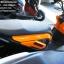 ZOOMER-X ปี56 สวยสุดๆ วิ่ง3พันโล เครื่องแน่นเป๊ะ สีสดจัด ราคา 33,000 thumbnail 11