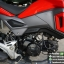 #ดาวน์5,500 MSX125 SF รถ10เดือน วิ่ง5พันโล สภาพใหม่มาก เดิมๆ สีสด ราคา 46,500 thumbnail 16