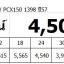 #ดาวน์4,500 PCX150 ปี57 วิ่ง6พันโล สภาพนางฟ้า เครื่องเดิมๆแน่นๆ ราคา 66,000 thumbnail 21