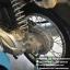 SCOOPY-I ปี53 สีชมพูสดใส เครื่องเดิมดี ลายน่ารัก ขับขี่ดี ราคา 20,000 thumbnail 11