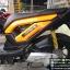 ZOOMER-X ปี57 สีส้มสวยใส เครื่องเดิมดี ระบบหัวฉีด ขับขี่เยี่ยม ราคา 28,500 thumbnail 9