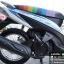 CLICK ปี50 สภาพดี สีสวย ขับขี่เยี่ยม เครื่องดี ราคา 16,500 thumbnail 13