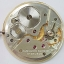 นาฬิกาเก่า MOVADO ไขลาน สองเข็มครึ่ง thumbnail 6
