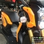 ZOOMER-X ปี57 สีส้มสวยใส เครื่องเดิมดี ระบบหัวฉีด ขับขี่เยี่ยม ราคา 28,500 thumbnail 14