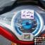 WAVE125i ปี55 สตาร์ทมือ วิ่งน้อย สีสดเวอร์ เครื่องเดิมดี ราคา 33,000 thumbnail 20
