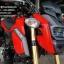 #ดาวน์5,500 MSX125 SF รถ10เดือน วิ่ง5พันโล สภาพใหม่มาก เดิมๆ สีสด ราคา 46,500 thumbnail 15