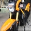ZOOMER-X ปี57 สีส้มสวยใส เครื่องเดิมดี ระบบหัวฉีด ขับขี่เยี่ยม ราคา 28,500 thumbnail 1