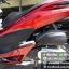 PCX150 ปี56 สีแดงสวยสด เครื่องเดิมดี ขับขี่เยี่ยม ราคา 49,000 thumbnail 8