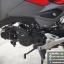 #ดาวน์5,500 MSX125 SF รถ10เดือน วิ่ง5พันโล สภาพใหม่มาก เดิมๆ สีสด ราคา 46,500 thumbnail 9