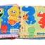 ชุดหนังสือผ้าดิสนีย์แท้ 4 แบบ thumbnail 3