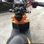 ZOOMER-X ปี57 สีส้มสวยใส เครื่องเดิมดี ระบบหัวฉีด ขับขี่เยี่ยม ราคา 28,500 thumbnail 21