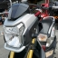 #ดาวน์3,500 NEW ZOOMER-X ปี58 ตัวท็อป รถใช้น้อย สภาพสวยเดิม เครื่องแน่น ราคา 36,500 thumbnail 6