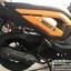 ZOOMER-X ปี57 สีส้มสวยใส เครื่องเดิมดี ระบบหัวฉีด ขับขี่เยี่ยม ราคา 28,500 thumbnail 17