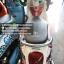 SCOOPY-I ปี53 สีชมพูสดใส เครื่องเดิมดี ลายน่ารัก ขับขี่ดี ราคา 20,000 thumbnail 12