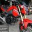 #ดาวน์5,500 MSX125 SF รถ10เดือน วิ่ง5พันโล สภาพใหม่มาก เดิมๆ สีสด ราคา 46,500 thumbnail 13