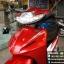 WAVE110i ปี54 สีแดงสวย เครื่องดี ระบบหัวฉีด ประหยัดน้ำมัน เดิมๆ ราคา 23,500 thumbnail 6