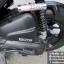 #ดาวน์3,500 NEW ZOOMER-X ปี58 ตัวท็อป รถใช้น้อย สภาพสวยเดิม เครื่องแน่น ราคา 36,500 thumbnail 9