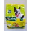 Dog'n Joy Adult สูตรเจ Exp.03/19 สำหรับสุนัขโตขนาด 1.3 kg.