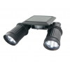 TwinSpot Solar Motion Light