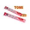 ขนมแมวเลียโทมิ (Tomi Liquid Cat Snack) รสแซลมอน 1 ซอง