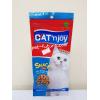 Cat'n joy รสแมคเคอเรล Exp.08/18 ขนาด 35 กรัม