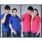 fashion เสื้อโปโล คอปกแขนสั้น รหัส TXU-033 (รอสินค้า15-20วัน)