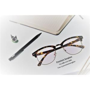 กรอบแว่นสายตา/แว่นกรองแสง CM002