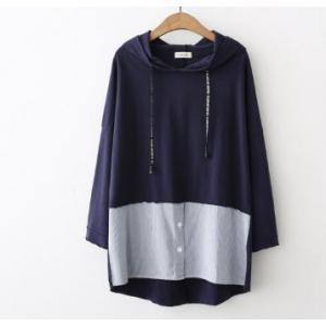 เสื้อกันหนาวสไตล์ญี่ปุ่น