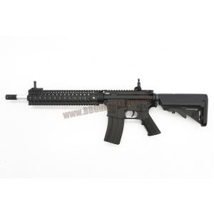 "E&C 616S : M4 DD Omega 12"" บอดี้เหล็ก JR.Custom Gen 2"