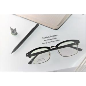 กรอบแว่นสายตา/แว่นกรองแสง CM006