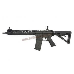 "E&C 833S : M4 MK18 12"" MUR-1 บอดี้เหล็ก JR.Custom Gen 2"
