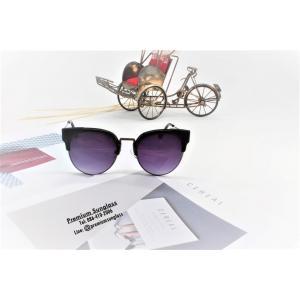 แว่นกันแดด/แว่นตาแฟชั่น SRD090