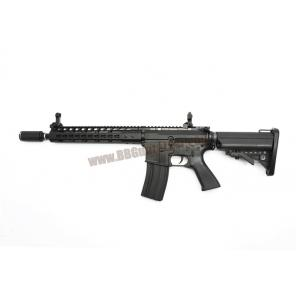 E&C 806s : M4 Noveske NSR 11 with MUR-1 บอดี้เหล็ก JR.Custom Gen 2