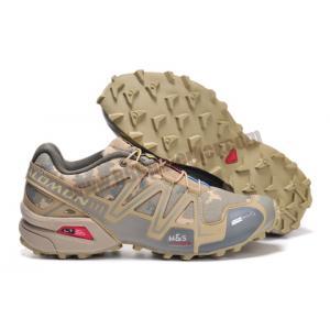 รองเท้า Salomon SpeedCross 3 ลายพรางดิติตอลทราย