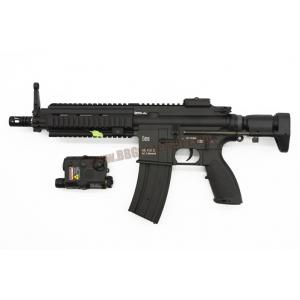 E&C 101S : HK 416 C บอดี้เหล็ก JR.Custom Gen 2