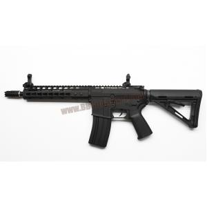 E&C 804S : M4 Noveske NSR-9 with MUR-1 บอดี้เหล็ก JR.Custom Gen 2